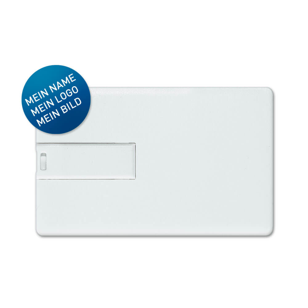 USB-Karte individuell