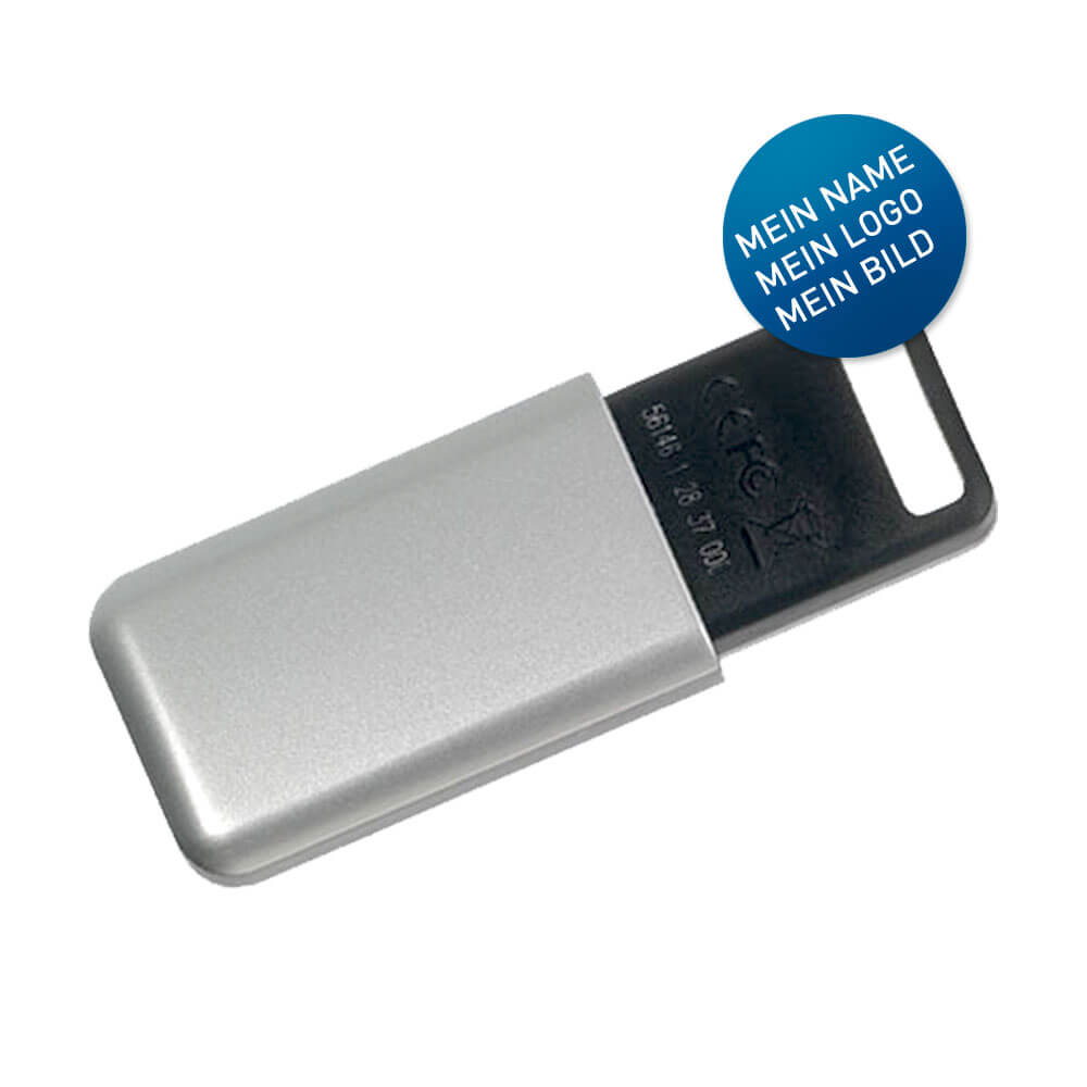 USB-Stick Databar individuell