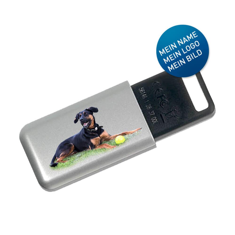 USB-Stick Databar individuell